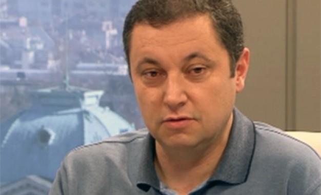 """Яне Янев оглавява фонд """"Земеделие""""?"""