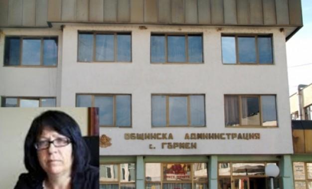 """Минка търси спасение от скандала с цензурата над """"Гърменски вестник"""", праща емисари,  намеква за съд… става жалка"""
