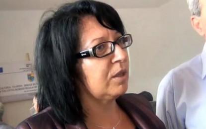 Минка Капитанова: Неудобна съм и никой не може да ми влияе, не ме интересува нито ДПС, нито ГЕРБ, работя за хората!