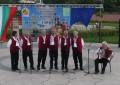 """Мъжката фолклорна група """"Веселие"""" грабна първо място в Невестино"""