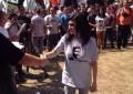 """Председателя на ВМРО Г. Делчев и лидера на НПО """"Активна съвест"""" се заклеха на гроба на Тодор Александров"""