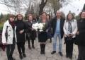 С поднасяне на цветя ръководството на ЮЗУ отбеляза Деня на народните будители