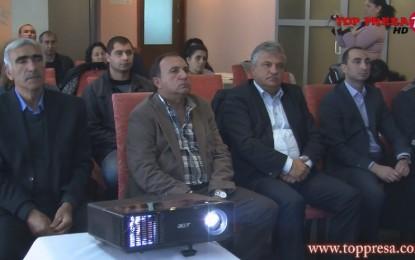 ВИДЕО:Служители на общинска администрация Гоце Делчев повишават професионализма си по европейска програма