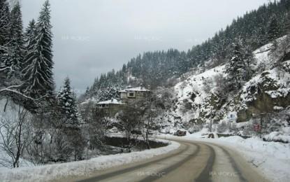 Кметът на Сатовча Арбен Мименов: Всички машини за снегопочистване в града са изправни