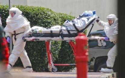 Пак паника на Балканите: Пациент със симптоми на ебола в Прищина