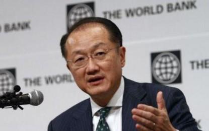 Световната банка: Светът губи битката с ебола
