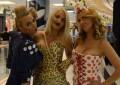 Скандал! Тризначките нарочени за проститутки