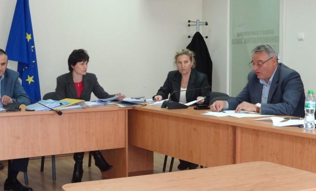 Комисия одобри 16 проекта за 1267 нови работни места в област Благоевград