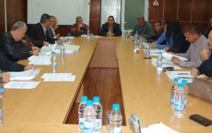 Общинският съвет в Симитли с нов председател