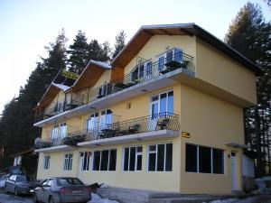 хотел-Василена