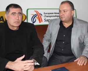 Сапарева баня ще бъде домакин на Световно първенство