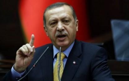 Ердоган разпореди учениците да учат, че мюсюлмани са открили Америка