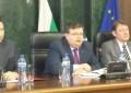 Цацаров: Теч на информация ускори операцията срещу имамите