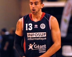 Баскетболиста Янко Джукев: Днес е най-щастливият ден в моя живот!