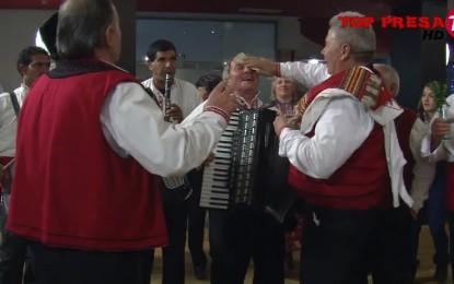 Видео: Неврокопска сватба, възпроизведоха по уникален начин в Гоце Делчев