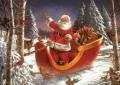 Пъстра програма утре, Дядо Коледа ще обиколи кварталите на Благоевград