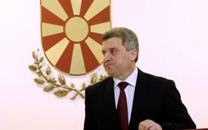 Скопие: Договорът с България е одобрен на 95%