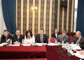 Областният управител на Пиринско взе участие в Националния комитет за отбелязване на 100-годишнината от Първата световна война