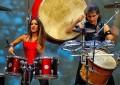 Елица и Стунджи откриват маскарадния фестивал в Перник