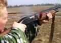 Двама бракониери с незаконни пушки хванаха в гората край Богослов