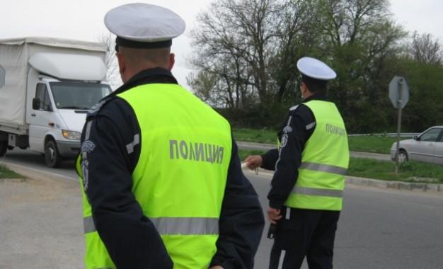"""Внимание шофьори! Днес пътна полиция ще проверява на бул. """"П. Яворов"""""""