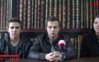 "ВИДЕО:Два дни до големия финал на ""The Voice Factor"" Гоце Делчев"