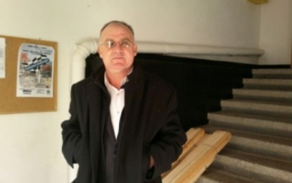 """Регионалният инспекторат обезглавен, Огнян Соколов си взе заповедта за напускане, реформаторите """"мътят водата"""" на ГЕРБ"""