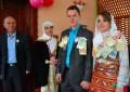 Зам. кметът на община Гърмен вдигна сватба на сина си