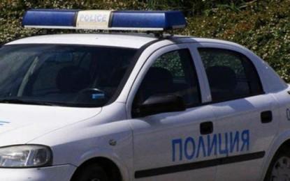 """Разбиха служебния автомобил  на старши лесничей от """"ДГС САМОКОВ"""""""