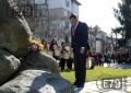 Стотици благоевградчани отбелязаха 3 март заедно