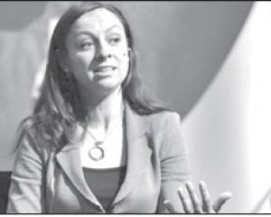 """ГРАДЪТ: Мария Караиванова от Гоце Делчев, работеща в CloudFlare: Никога не съм си казвала """"не мога""""!"""