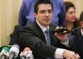 Депутатът Светлин Танчев обяви в Сандански, че основава ново национално движение