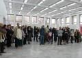 Десетки ценители на изобразителното изкуство посетиха общата изложба на художници от село Марулево в Благоевград