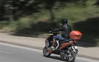 Китайци искат да правят скутери в Перник