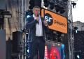 """Над 20 хиляди души посрещнаха любимите си български изпълните в Благоевград, кметът Камбитов: Мотото тази година на БГ Радио наградите """"Аз обичам Благоевград"""""""