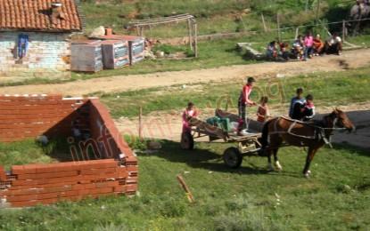 Ромите от Гоце Делчев на нож срещу настанили се до имотите им кремиковски цигани