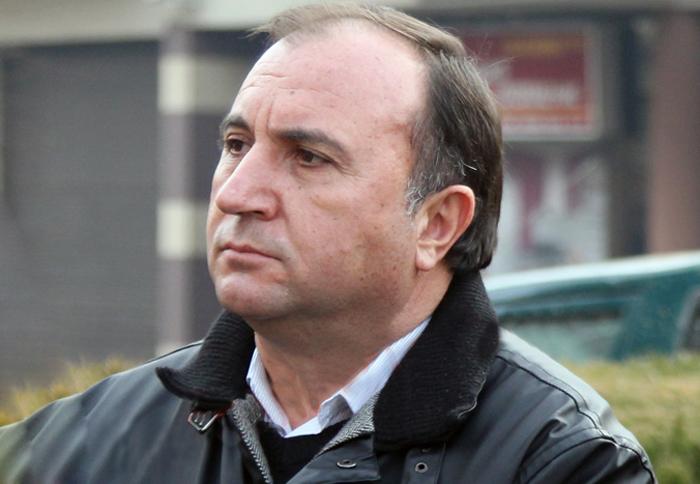 Валери Сарандев - изпълняващ длъжността кмет на Гоце Делчев