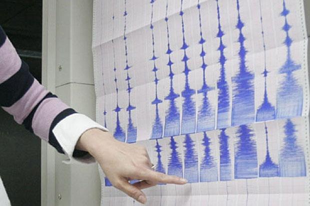 земетръс