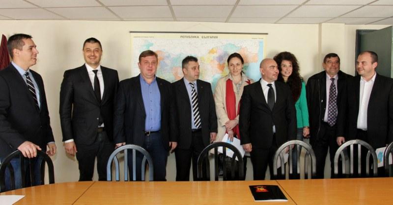 вмро-българия без цензура