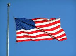 знамето на САЩ