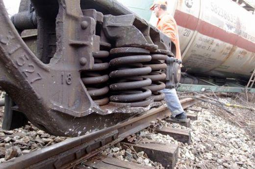 кражба на желязо