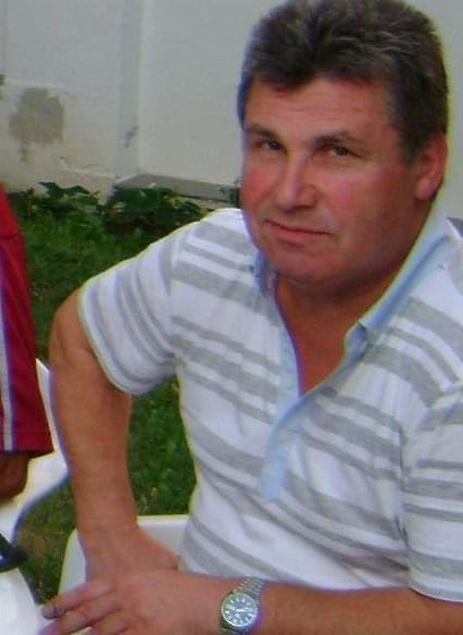Костадин КАМБОВ