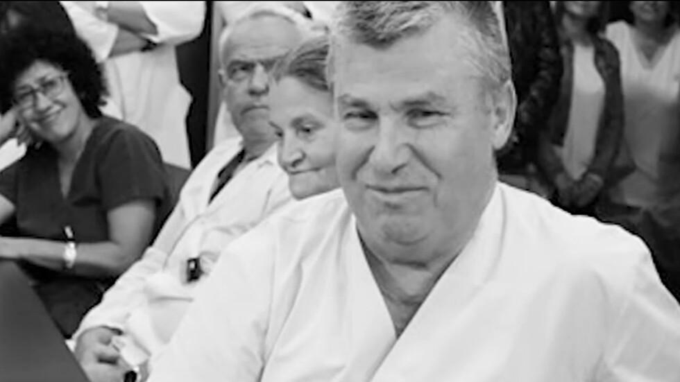 Доктор Костадин Камбов почина от COVID - 19